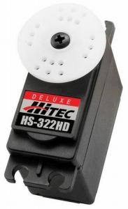 Servo standard Hitec HS 322HD