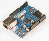 Arduino Ethernet Shield senza modulo PoE R3