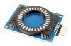 I2C Circular LED Bar - colore LED VERDE