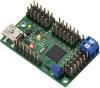 Mini Maestro 18-Channel USB Servo Controller (Kit di montaggio)