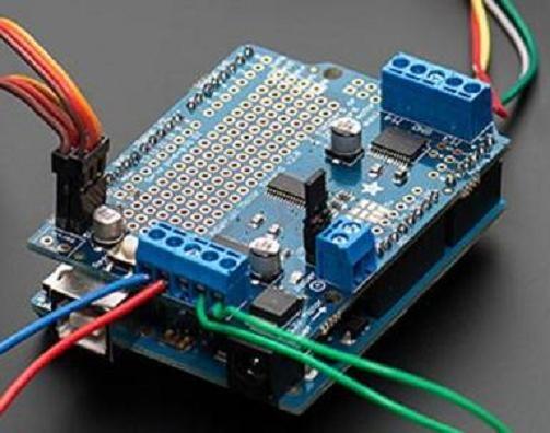 GitHub - adafruit/Adafruit-RGB-LCD-Shield-Library