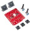 Shield MIDI - Arduino compatibile