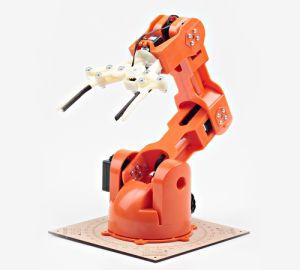 Braccio Robotico Tinkerkit (Kit di montaggio)