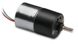 Motoriduttore 6V 6rpm 20Ncm diam.27mm - L149.6.392