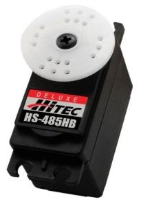 Servo standard Hitec HS-485HB