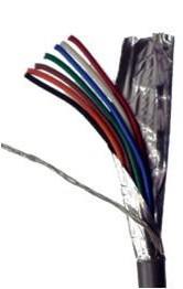 Cavo Schermato a 7 conduttori (30cm) - MB7954