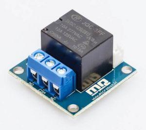 Modulo Relè per Arduino
