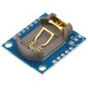 Modulo RTC Real Time Clock I2C con DS1307 (SENZA batteria)