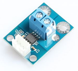 Sensore Lineare di Corrente ±5A