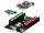 mBot Ranger - Robot trasformabile 3in1 (Kit di montaggio)