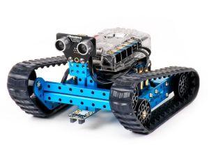mBot Ranger - Robot transformable 3 en 1 (Kit d'assemblage)