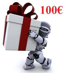 Coupon Regalo - valore 100Euro