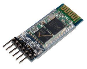 Modulo convertitore Seriale/Bluetooth HC-05