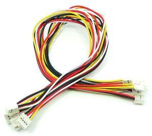 Cavo Universale Grove con connettori 4-pin – lunghezza 30cm (confezione da 5 pezzi)