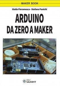 Arduino - Da Zero a Maker