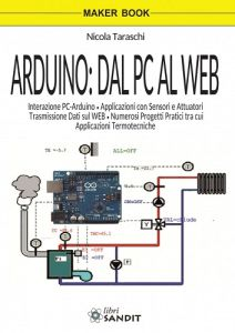 Arduino: dal PC al Web