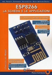 ESP8266 - La scheda e le applicazioni