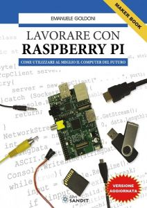 Lavorare con Raspberry Pi