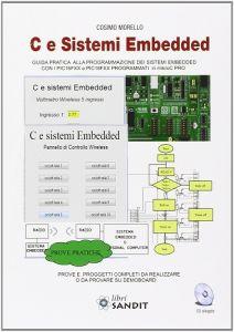 C e Sistemi Embedded + CD