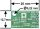 Mini IMU V5 - 9 gradi di libertà - I2C (Kit di montaggio)