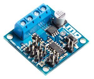Easy Motor Controller V2