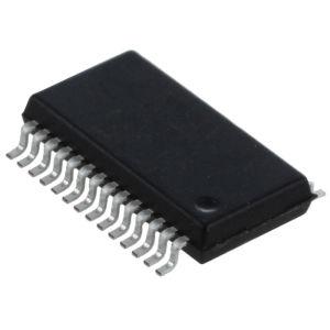 Driver per LED RGBA PCA9635 - 28pin SSOP