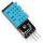 DHT11 - Sensore digitale di umidità e temperatura