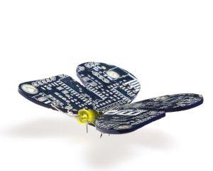Gadget Farfalla
