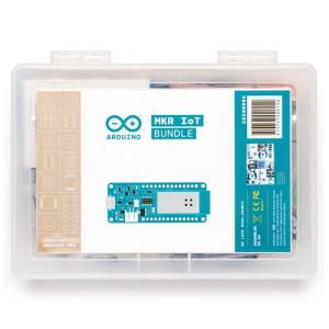 IoT Kit - Arduino MKR1000 WiFi IoT Bundle