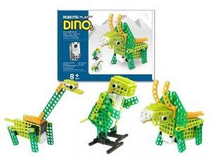 Robotis PLAY 300 DINOs (Kit di montaggio)
