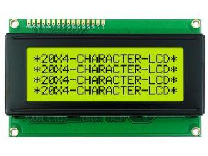 Display LCD 20x4 retroilluminato I2C per Arduino e Raspberry Pi