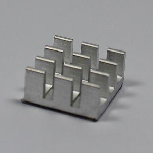 Dissipatore di calore in alluminio per Raspberry Pi Zero e Pi Zero W