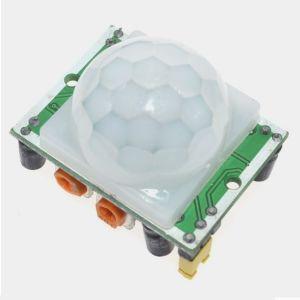 PIR Sensore di movimento e prossimità ad infrarossi con potenziometri