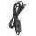 Cavo USB-A/microUSB con interruttore per Raspberry Pi