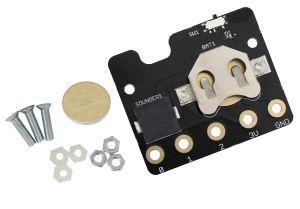 MI:power board per BBC micro:bit V2