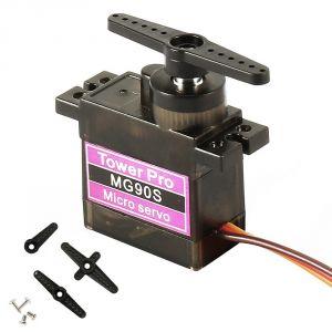 Servo micro TowerPro MG90S