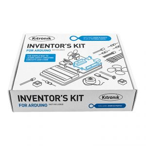 Inventor's Kit per Arduino