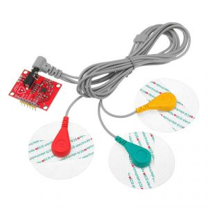 Kit per rilevazione della frequenza cardiaca