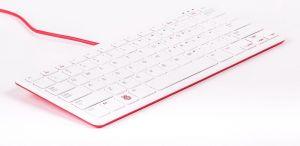 Tastiera ufficiale Raspberry Pi  – layout ITA