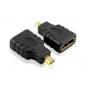 Adattatore da microHDMI a HDMI per Raspberry Pi 4