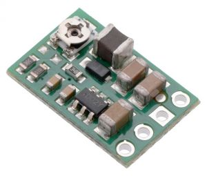 Regolatore di tensione 2.5-7.5V Step-Down D36V6ALV