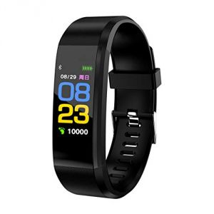 Smartwatch Braccialetto Fitness Activity Tracker