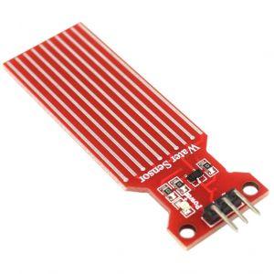 Sensore di livello dell'acqua per Arduino