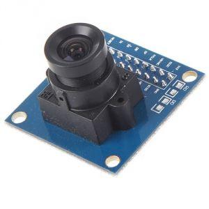 CMOS Camera VGA 640x480 OV7670