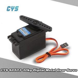 Servo digitale maxi S8503 30Kg
