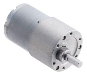 Motoriduttore JGB37-3530 12V 37rpm 40Kgcm