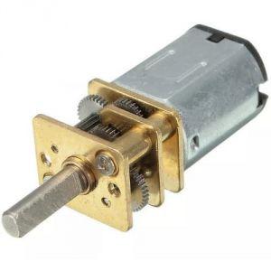 Micro Motoriduttore 6V 30rpm 10Kgcm