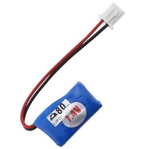 Batteria LiPo 7.4V 80mAh