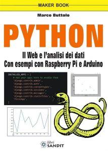 Python - il web e l'analisi dei dati