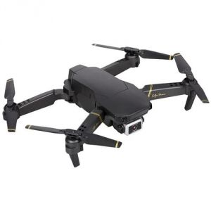 Global Drone GD89 PRO con Videocamera WiFi 4K